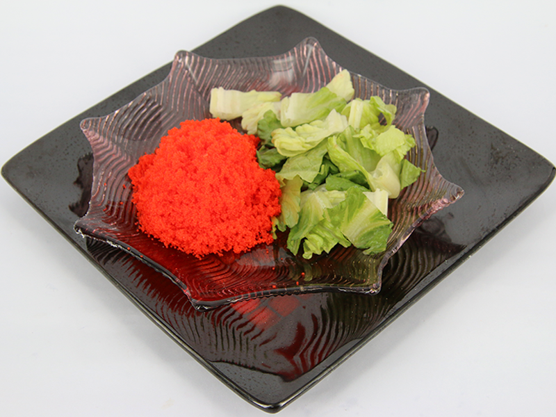 珍珠魚子 (紅)