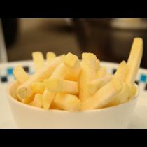 1/4薯條