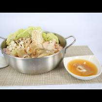 珍饌羽毛翅煲湯(羽毛翅+金湯)