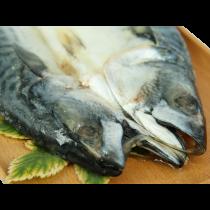 鯖魚一夜干