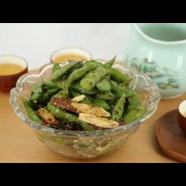 調味毛豆莢(黑胡椒)