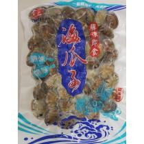 熟凍帶殼海瓜子
